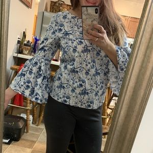 Women's Jane and Delancey Shirt
